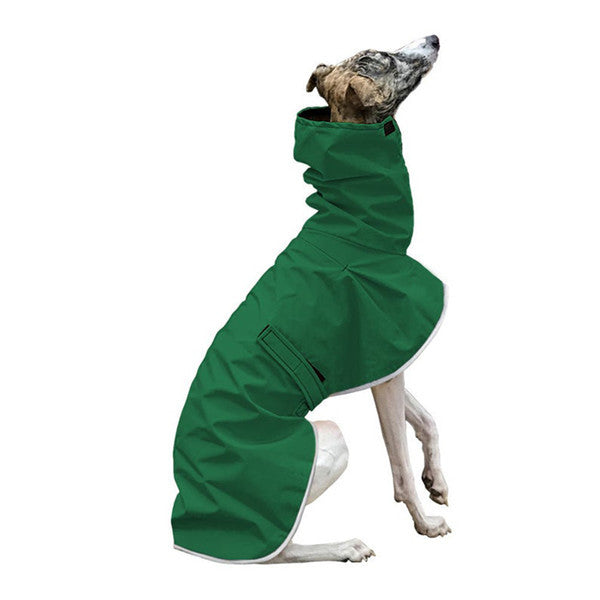 Sofiawears Cool Raincoat For Dog Pet Clothes