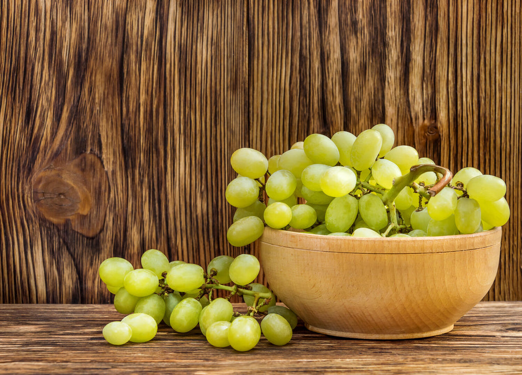 Green grapes  Fruit Fruit Magnificent Marrow