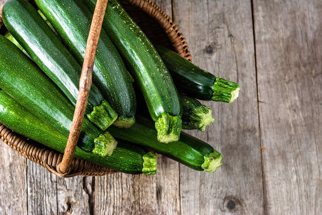 Courgettes  Vegetables  Magnificent Marrow