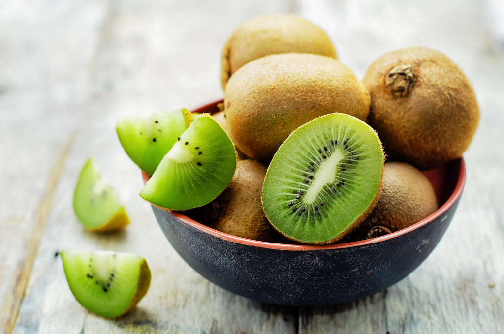 Kiwi  Fruit Fruit Magnificent Marrow