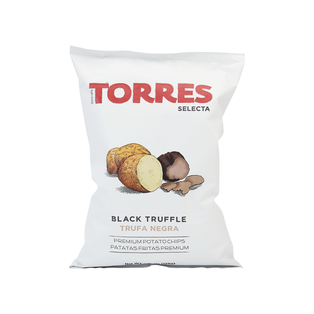 Torres Truffle Potato Crisps  Crisps, Deli Deli Magnificent Marrow