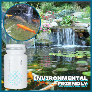 Instant Pond Purifier