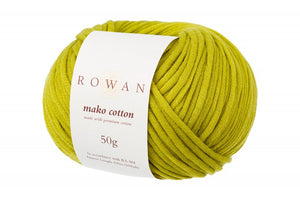 Mako Cotton 50g/100m