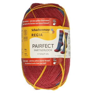 4-kordne sokilõng Pairfect Partnerlook Color, 100g/420m