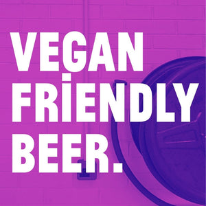 Vegan Friendly Beer