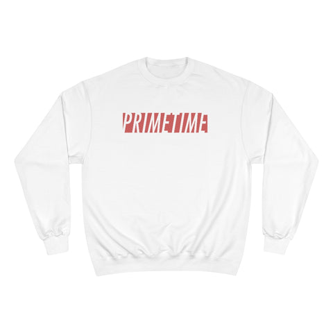 PrimeTime Red Tag Champion Sweatshirt