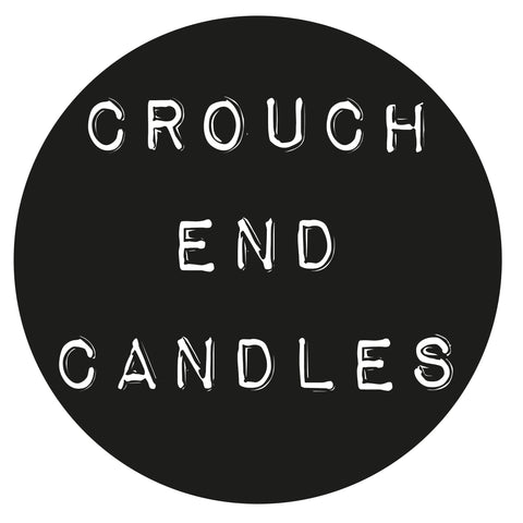 crouch end candles logo