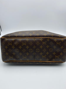 Louis Vuitton Delightful MM monogram