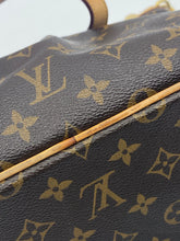 Load image into Gallery viewer, Louis Vuitton Palermo PM Monogram with strap