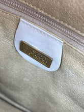 Load image into Gallery viewer, Gucci Vintage white GG print bag