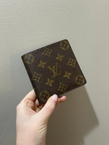 Louis Vuitton Bifold monogram wallet - 3