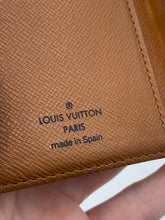 Load image into Gallery viewer, Louis Vuitton Agenda PM monogram