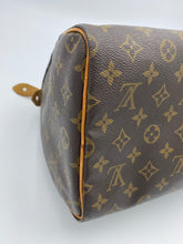Load image into Gallery viewer, Louis Vuitton Speedy 30 monogram