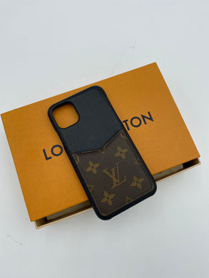 Louis Vuitton Iphone 11 Max Pro case