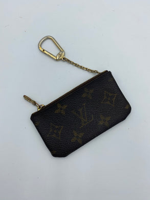 Louis Vuitton Pochette Cles monogram - 1