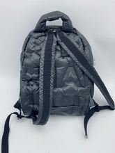 Load image into Gallery viewer, Chanel DouDoune Black Backpack
