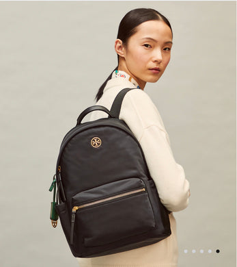 Tory Burch Piper Nylon Backpack