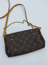Load image into Gallery viewer, Louis Vuitton Favorite PM monogram crossbody