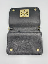 Load image into Gallery viewer, Tory Burch Black Britten crossbody