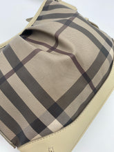 Load image into Gallery viewer, Burberry Smoked Check crossbody bag