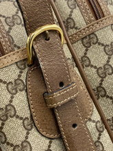Load image into Gallery viewer, Gucci GG Plus weekender
