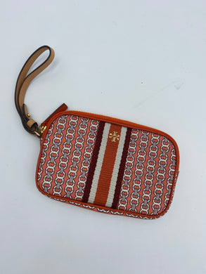Tory Burch Wristlet/travel pouch