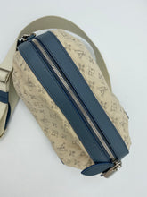 Load image into Gallery viewer, Louis Vuitton Limited Edition Denim Speedy