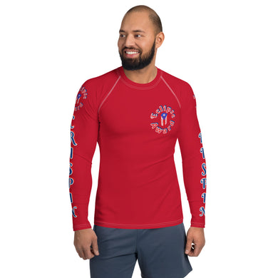 Special crispin Men's Rash Guard
