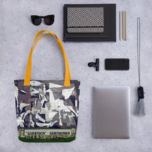 Load image into Gallery viewer, All over Tote bag Arte Picasso