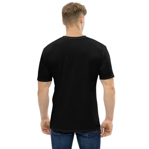 Men's T-shirt all over wise man