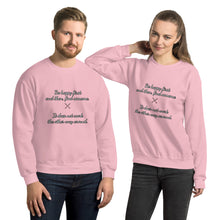 Load image into Gallery viewer, Stories Unisex Sweatshirt