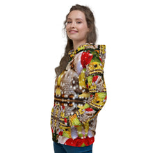 Load image into Gallery viewer, Unisex Christmas Hoodie2