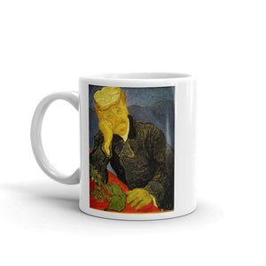 Mug Van Gogh Arte collection