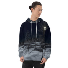 Load image into Gallery viewer, Unisex Christmas night Hoodie