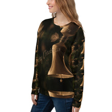 Load image into Gallery viewer, Unisex Bell Christmas Sweatshirt