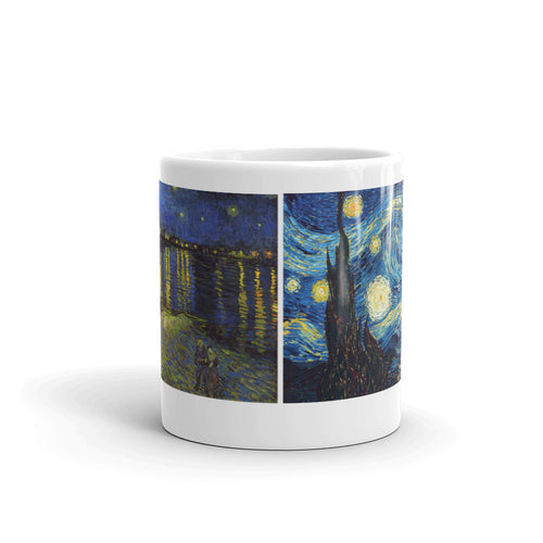 Mug Van Gogh (Arte collection)