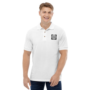 Embroidered Polo Special order GIO3