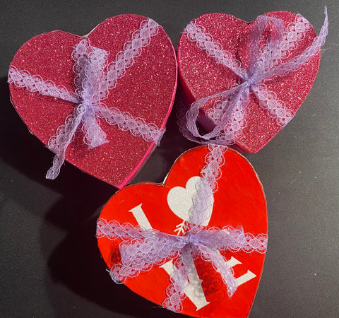Valentines Day Boxes