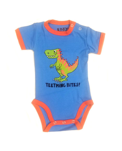 Teething Bites Infant Creeper