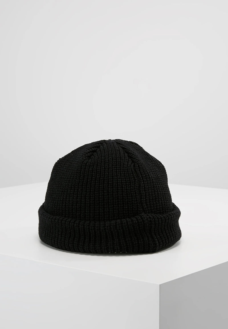 Obey Cappello Lana Beanie Hollup Black