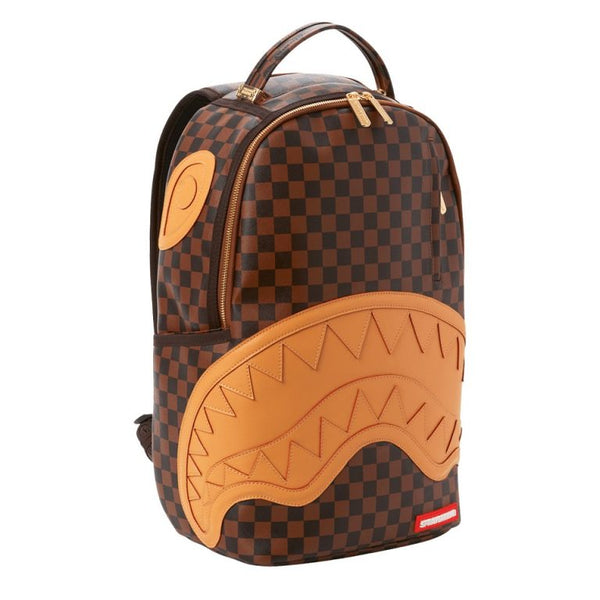 Sprayground Zaino Backpack Hanny Brown