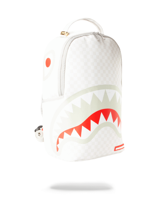 Sprayground Zaino Mean & Clean Backpack