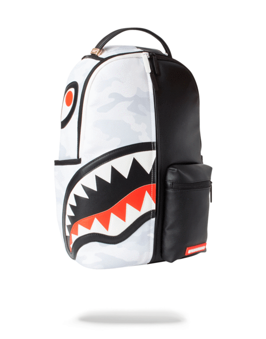 Sprayground Zaino Damage Control Backpack