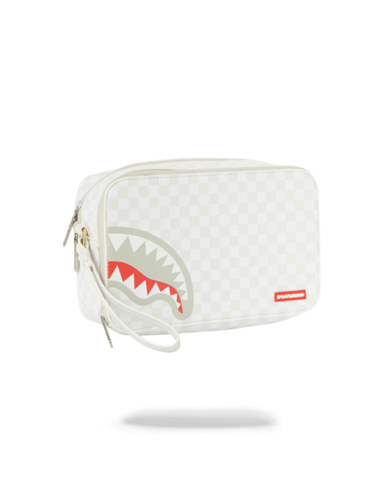 Sprayground Borsello - Pochette Mean & Clean Toiletry Bag