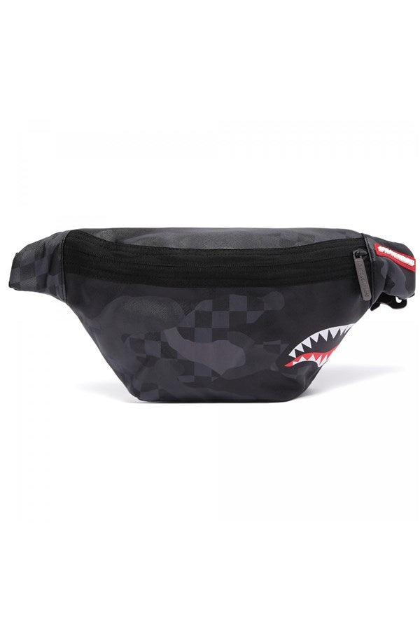 Sprayground Marsupio Crossbody Shark