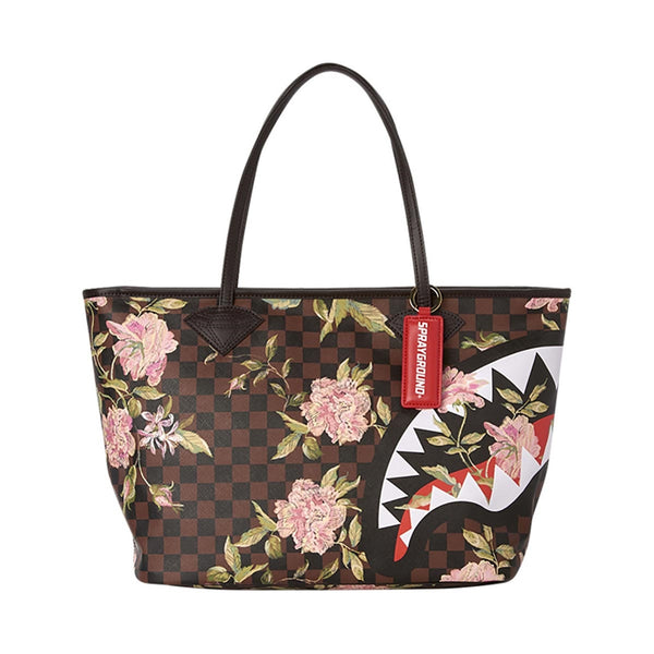 Sprayground Borsa Tote Bag Flower