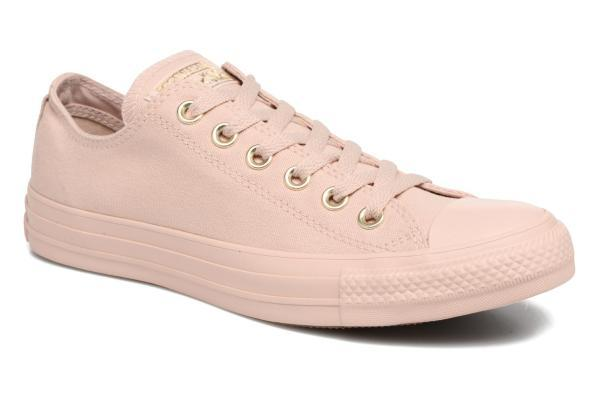 Converse Donna Scarpe Sneakers Vintage All Star Pink