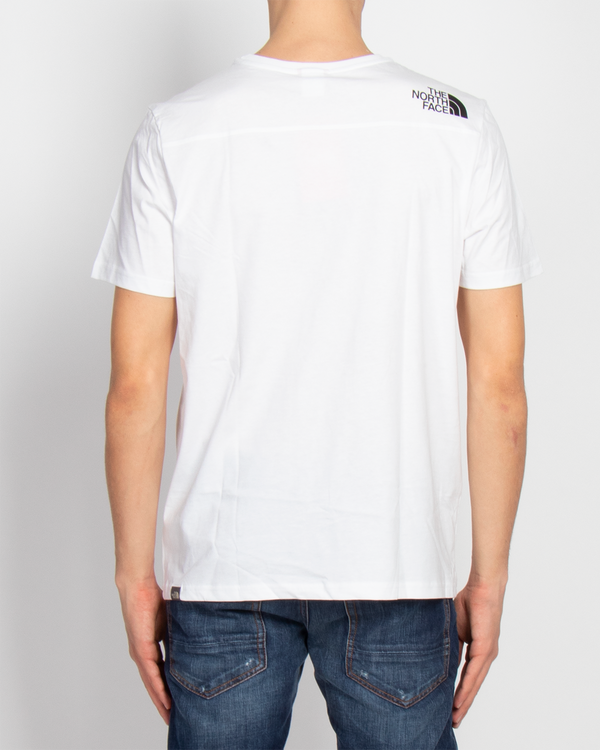 THE NORTH FACE T-SHIRT M S/S LIGHT TEE