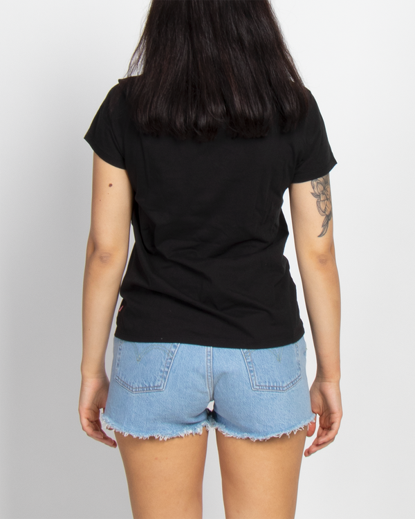 LEVI'S DONNA T-SHIRT THE PERFECT TEE
