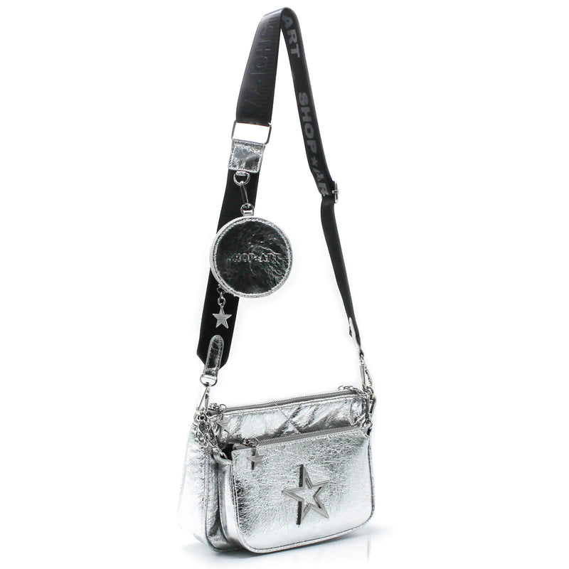 SHOP ART borsa triple bag donna